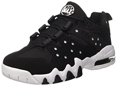 Nike Herren Air Max2 Cb  94 Low Basketballschuhe  Amazon.de  Schuhe ... 810a8f1ea