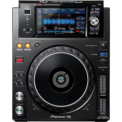 pioneer xdj 1000 vs 2000 nexus
