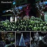 Christmas String Lights, FULLBELL 33ft 100 LEDs