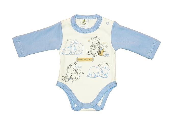Disney Baby-Jungen Formender Body
