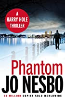 Phantom: Harry Hole 9 (English