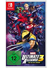 MARVEL ULTIMATE ALLIANCE 3: The Black Order [Nintendo Switch]