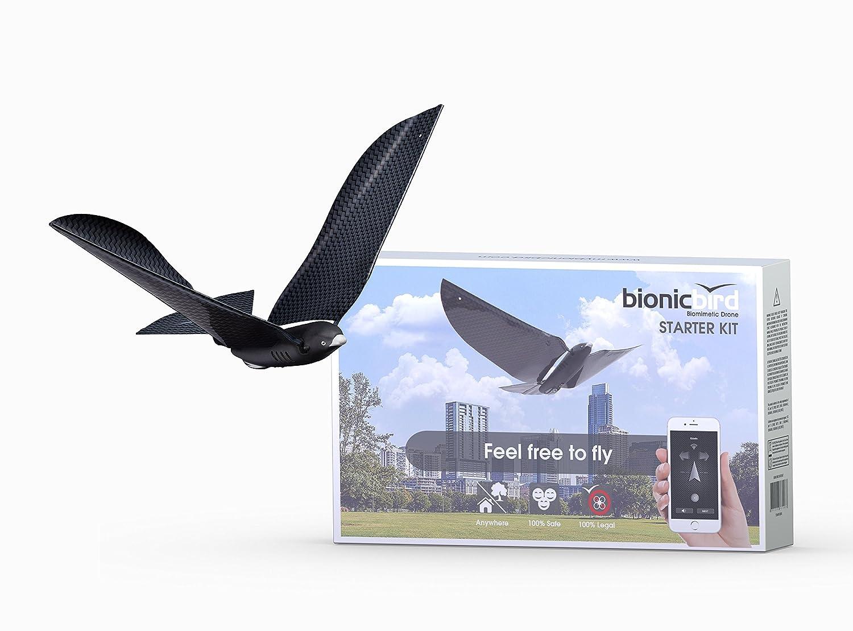 Bionic Bird Starter Kit