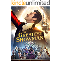 THE GREATEST SHOWMAN: Screenplay