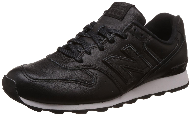 New Balance Wr996jv, Zapatillas para Mujer 37 EU Multicolor (Black 001)