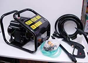 ANMSALES TG-1900B 2000W High Pressure Car Washer for Home Office Industrial Heavy Use. Pressure Washer CAR Washer Industrial USE Heavy Duty Copper Winding