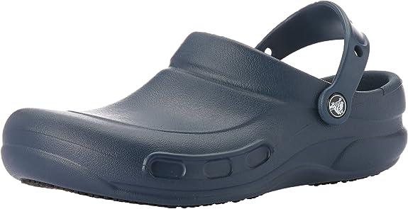 1. Crocs Bistro Graphic Clog Shoe