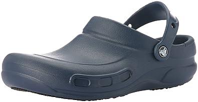 594e72ab27a4 Crocs Unisex Adults  Bistro Clogs  Amazon.co.uk  Shoes   Bags