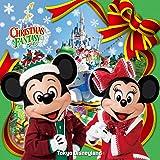 東京ディズニーランド(R) クリスマス・ファンタジー2016