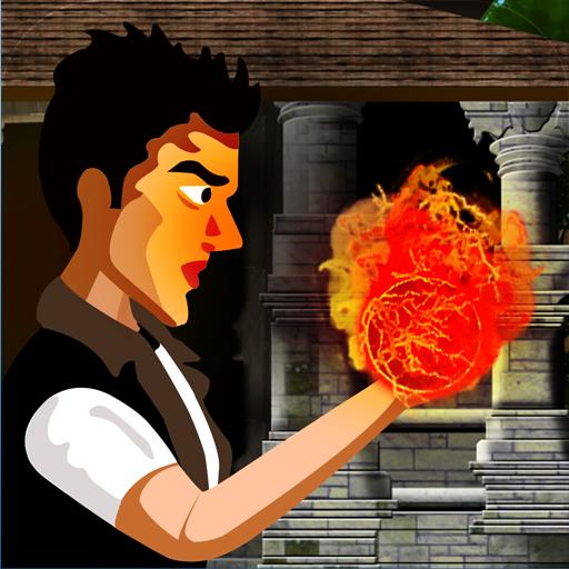 Wizard School II : The Temple of Magic