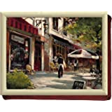 Creative Tops Cafe Beanbag Cushion Laptray