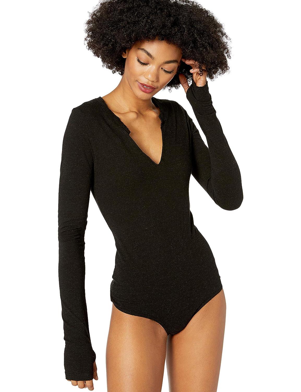 n:PHILANTHROPY Womens Casual Bodysuit