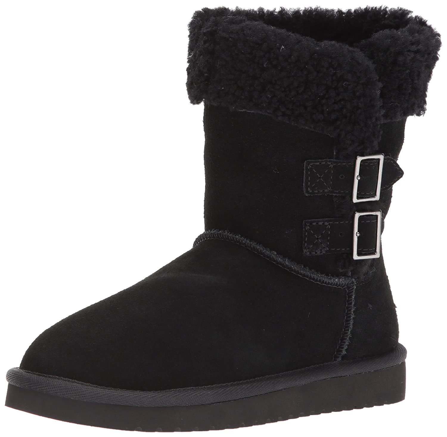 18f0a54aa43 Koolaburra by UGG Women's Sulana Short Fashion Boot