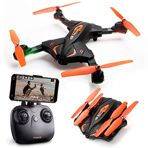 Force1 F111WF Phoenix - Best Camera Drones under $100