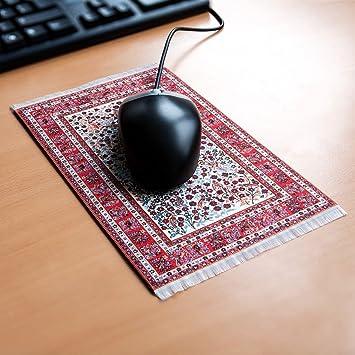 Orientteppich  Orient&Ornament Mousepad im Orientteppich Design ...