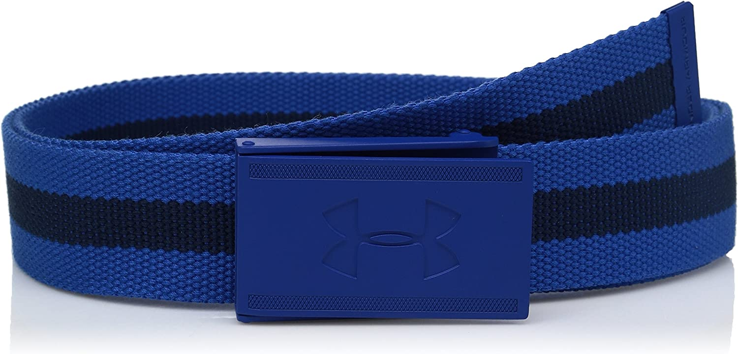 Under Armour Mens Range 2 Webbing Belt