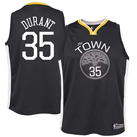 best sneakers 99ff0 a59da Amazon.com : Outerstuff Kevin Durant Golden State Warriors ...