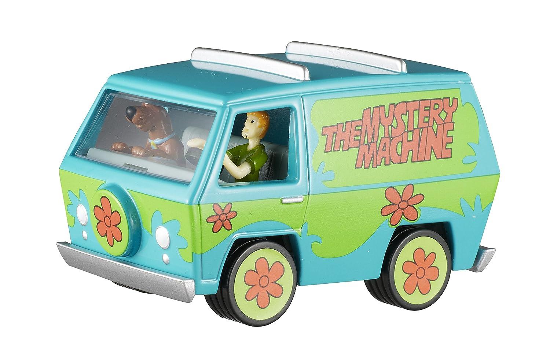 Scooby Doo - Modelo a escala Scooby-Doo (Hotwheels BCJ81): Amazon.es: Juguetes y juegos
