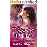 Snipping Up Love: Insta Love Shy Girl Romance #5