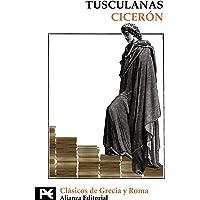 Tusculanas (El Libro De Bolsillo - Bibliotecas Temáticas