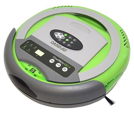 Infinuvo Cleanmate QQ2 - Robot aspirador
