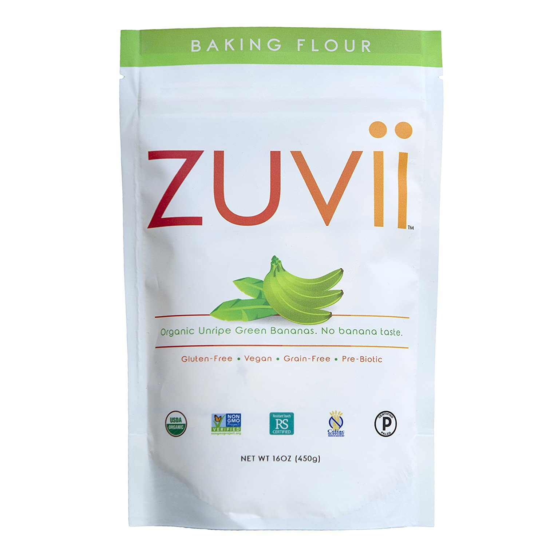 Banana Flour: Amazon com: Grocery & Gourmet Food