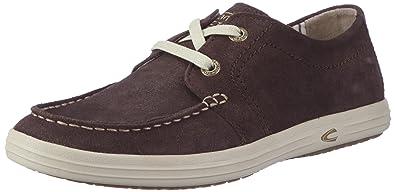 Camel Active Herren Schnürer 10 UK: Schuhe & Handtaschen