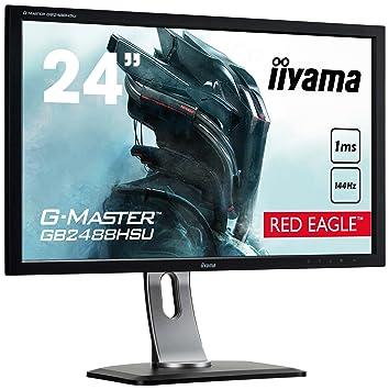 24 Zoll Gaming-Monitore unter 300 Euro