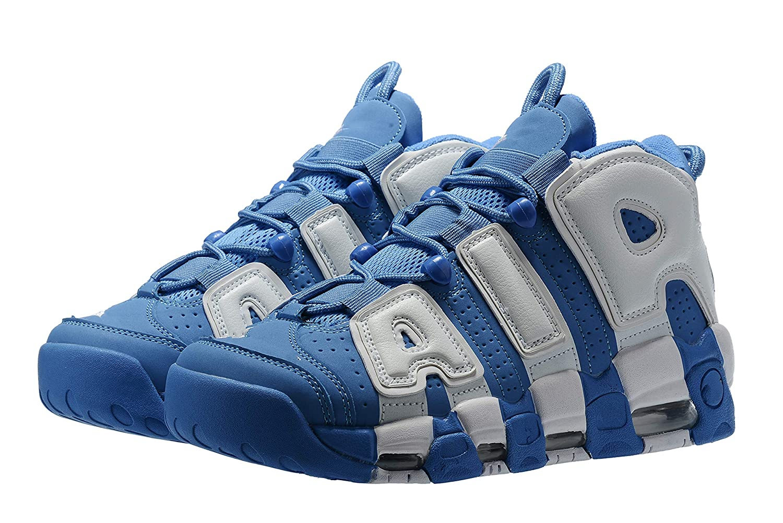 Herren Leder Air More Uptempo 96 Damen Basketballschuhe Italy Qs Sneakers