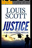 JUSTICE (A DEA Undercover Thriller Book 2)