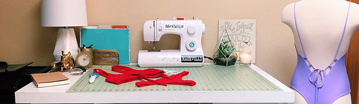 Amazon Sculpt Swimwear Handmade Awesome Sewing Machine For Swimwear
