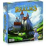ミニットレルムズ MINUTE REALMS/カードゲーム 日本語説明書付