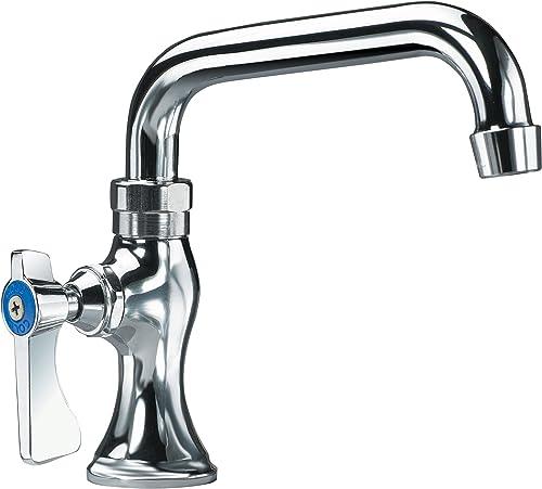 Krowne Commercial Series Single Pantry Faucet, 12 Spout, 16-109L