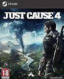 Just Cause 4 [PC Code - Steam]
