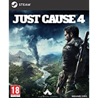 Just Cause 4 [PC Code - Steam]