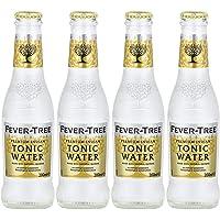 Fever Tree Premium Indian Tonic Water 4 X