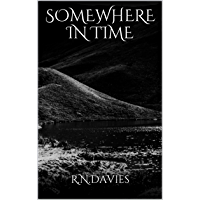 Somewhere in Time (English Edition)