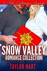 A Snow Valley Romance Collection: 5 Clean Contemporary Romances