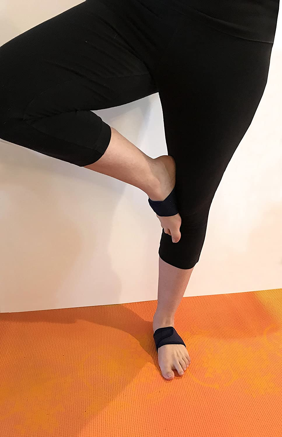 Arch Support Series H for High Arches Supportive Comfortable Adjustable Snug Fit Best Cushioned Pain Relief for Plantar Fasciitis Heel Spurs Foot Pain /& Heel Pain Flat Feet Pain in Arch of Foot