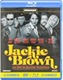 Jackie Brown (BD + DVD) [Blu-ray]