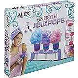 Alex Spa Bath Jellie Pops