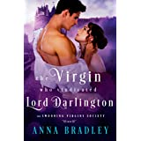 The Virgin Who Vindicated Lord Darlington (The Swooning Virgins Society Book 2)