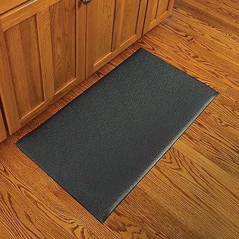 Kitchen Comfort Mat Size: 20u0026quot; X 30u0026quot;, ...