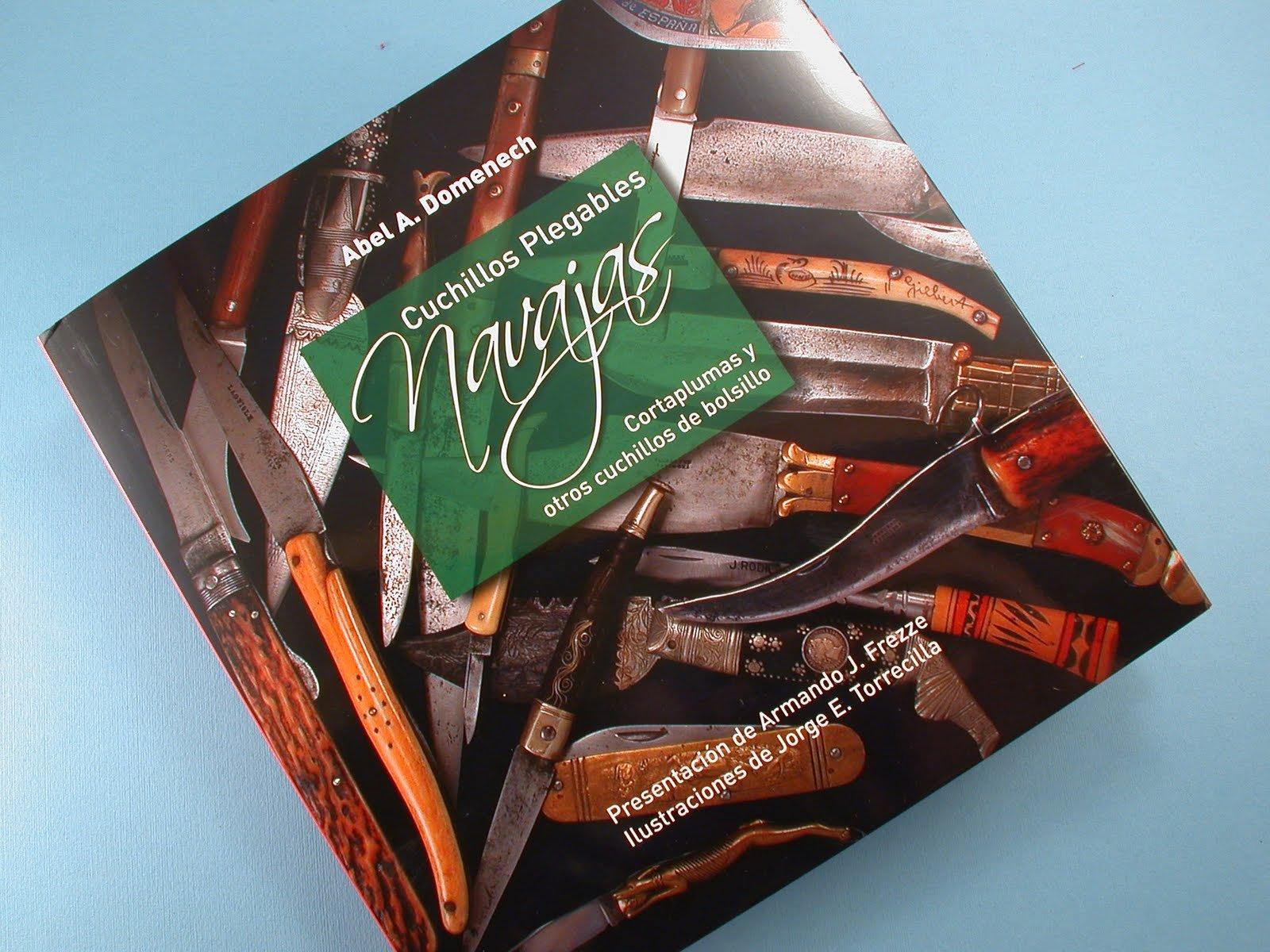 Cuchillos Plegables, Navajas, Cortaplumas Y Otros Cuchillos ...