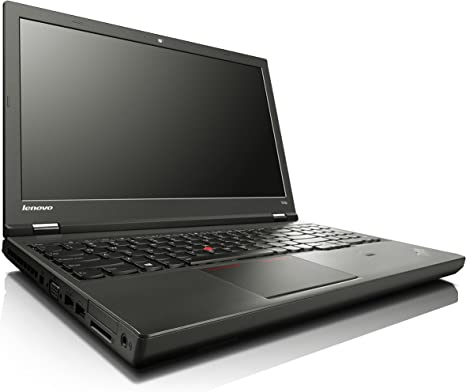 Lenovo ThinkPad T540p 15,6 Intel Core i5 256 GB SSD Disco Duro 8 ...