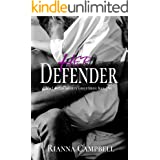 Her Defender (MacLachlan Security Group Book 2)