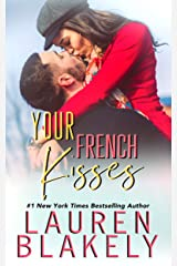 Your French Kisses (Boyfriend Material Book 4) Kindle Edition