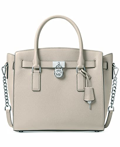 9590671183a4b Amazon.com  MICHAEL Michael Kors Studio Hamilton Large East West Satchel