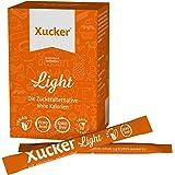 Xucker kalorienfreie natürliche Zuckeralternative als Sticks, Erythrit aus Frankreich, 500g Schachtel (100 x 5g), Xucker light, 263