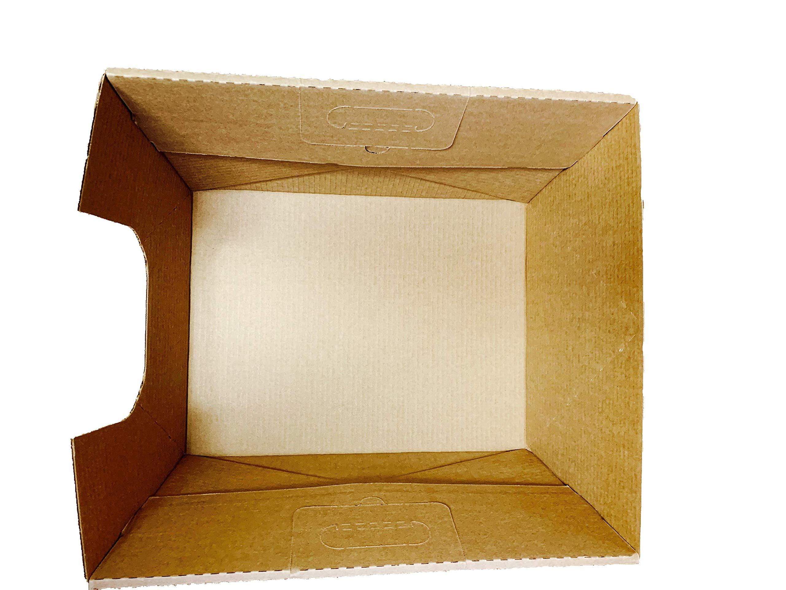 Cats Desire Disposable Litter Boxes Disposable Litter Boxes, 10 Piece 5